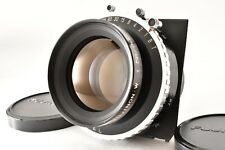 【EXC+4】 Fuji Fujinon W 300mm F5.6 Lens Copal 3 Shutter from JAPAN 618Y