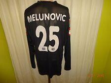 FSV Mainz 05 Lotto Spieler/Matchworn Trikot 2002/03 + Nr.25 Melunovic Gr.XL TOP