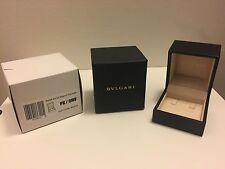 Bvlgari Small Kit for Bzero1 Earrings box