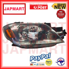 MITSUBISHI OUTLANDER ZE 02/2003 ~ 06/2004 HEADLIGHT RIGHT HAND SIDE R30-LEH-LOBM