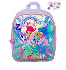 7705970d893d Shimmer   Shine Unicorn Kids Girls Backpack School Bag Rucksack Character