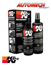 K & N Air Filter, Filter Care Service Kit.Filter Oil. (5050)