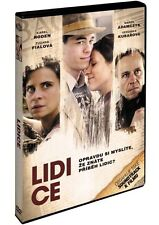 Fall of the Innocent / Lidice 2011 Czech historical drama English subtitles DVD