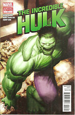 Incredible Hulk  #1  Portacio Variant  Cover