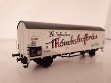 Märklin H0 Kühlwagen Mönchshofbräu DB 521 624