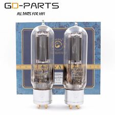 PSVANE Premium WE845-PLUS Vacuum Tubes Western Electric 845 Tube Replica 1Pair