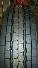 8r19.5 tires Goodyear G647 radial truck tire 12 ply rating 8195