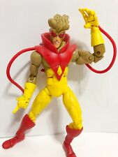 Marvel Legends Pyro Toybiz X Men Brotherhood Onslaught