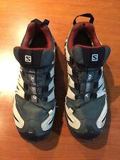 Zapatillas running y trail Salomon XA Pro 3D talla 43 1/3 EU