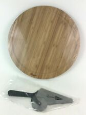 Nuwave Infrared Oven Pro Replacement Accessories Pizza Server Cutting Board New