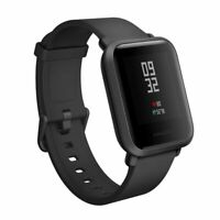 Amazfit Bip Xiaomi Mi Watch Huami Smart Bluetooth band with Heart Rate Monitor