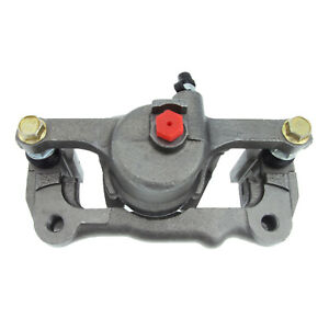 Disc Brake Caliper Rear Right Centric 141.69501 Reman
