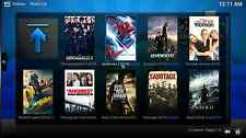 ANDROID TV SYSTEM! WATCH ANY MOVIES, SERIES, SPORTS WHEN YOU WANT FOR FREE!