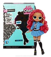 LOL Surprise CLASS PREZ OMG Fashion Doll Series 3 Teacher's Pet  IN HANDSis