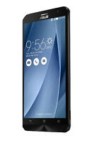 ASUS Ze551ml Zenfone 2 Silver Dual SIM 64gb 13mp 4g Express Ship Phone