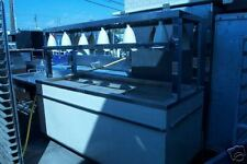 Food Warmer/Merchandiser, 220V. 1Ph, Heat From Top/Bottom, 900 Items On E Bay