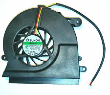 Original New for HP Pavilion HDX9000 HDX9000T HDX9200 HDX9300 CPU Cooling Fan