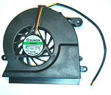 Original New for HP Pavilion HDX9000 HDX9000T HDX9200 HDX9300 CPU Cooling Fan