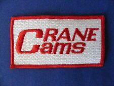 Crane cams patch