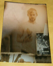 LOST SEASON TWO - PUZZLE CHASE CARD SET - CHASE CARD ?-6 (HOLO)