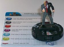 Harvey Two-Face #105 The Dark Knight Rises Starter Dc Heroclix