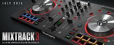 Numark Mixtrack Pro3 Serato DJ Controller - GorillaSpoke, Free P&P to IRE & UK!