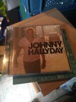 L'attente de Hallyday,Johnny | CD | état bon