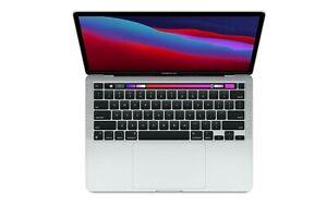 APPLE MacBook Pro SSD 256 Go Apple M1 Ram 8 Go Touch Bar