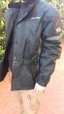 GIUBBOTTO GIACCONE usato motociclista moto uomo Spyke taglia XXL