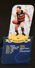 1998 Ansett Cup Pop Up Adelaide Mark Bickley Crows