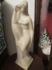 Vincent Glinsky Russian Nude Woman Sculpture