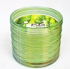 Bath & Body Works Palm Leaves & Mango Large 3-Wick Candle Coconut Woods