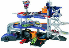 Hot Wheels City Works