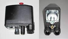 "Druckschalter PTA 12G 1/4"" = 13,5mm  für Kompressoren 400V + 220V  Made in Italy"