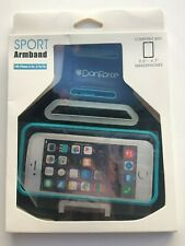 "Sport Armband For iPone 6/6s,5/5s/5c Competible with 3.5""-4.7"" smartphones"