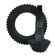 Yukon Differential Ring and Pinion Gear Set for '04 & up Nissan M205 front 3.36