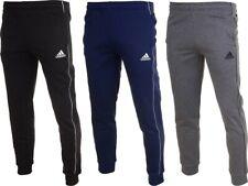 Adidas Core 18 Boys Sweatpants Kids Tracksuit Jogging Bottoms Track Pants Winter
