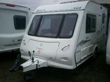 Elddis Campervans Amp Motorhomes Ebay