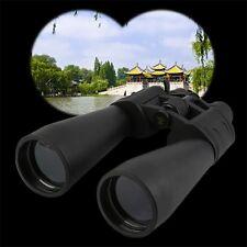 Professional Adjustable 20-180x100 Zoom Binoculars Light Night Vision Outdoor CE
