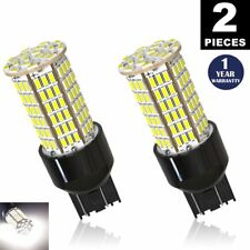 LUYED 2 x 1440 Lums 3014 144-EX Chipsets 7440 7441 7443 7444 992 Led Bulbs,White