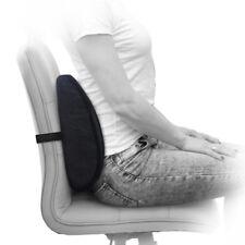 Almohada apoyo Almohada inferior Lumbar asiento coche silla oficina Universal