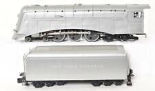 Lionel 6-18045 New York Central Commodore Vanderbilt Steam Engine & Tender #777