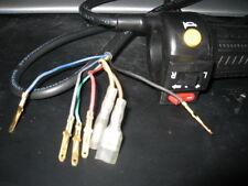 commodo de commande pour trottinette electrique