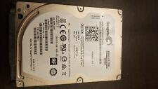 Seagate ST500LM021  2.5in. SATA 500GB SATA 6Gb/s Thin Internal Hard Drive