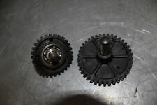 2007 07 CAN AM OUTLANDER 650 XT ENGINE MOTOR OIL water PUMP plastic gears #11198