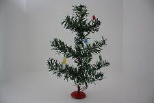 Kahlert Weihnachtsbaum geschmückt H:210mm, 40905 Krippen, Krippenzubehör