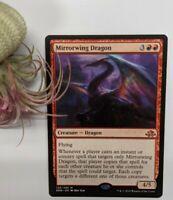Mirrorwing Dragon ✴️NM 🐉 Eldritch Moon 🐉 Magic The Gathering 🌺 MTG ⭐ EDH ⭐