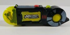 Moose Micro Chargers Launcher Toy Car Included Tested