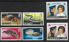 XF (Extremely Fine) Decimal Channel Islander Regional Stamp Issues