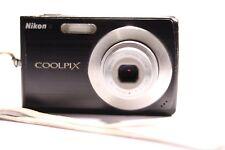 Cámara Digital Nikon Coolpix S200 7.1MP